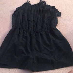 Juicy Couture Dresses - Juicy couture romper!
